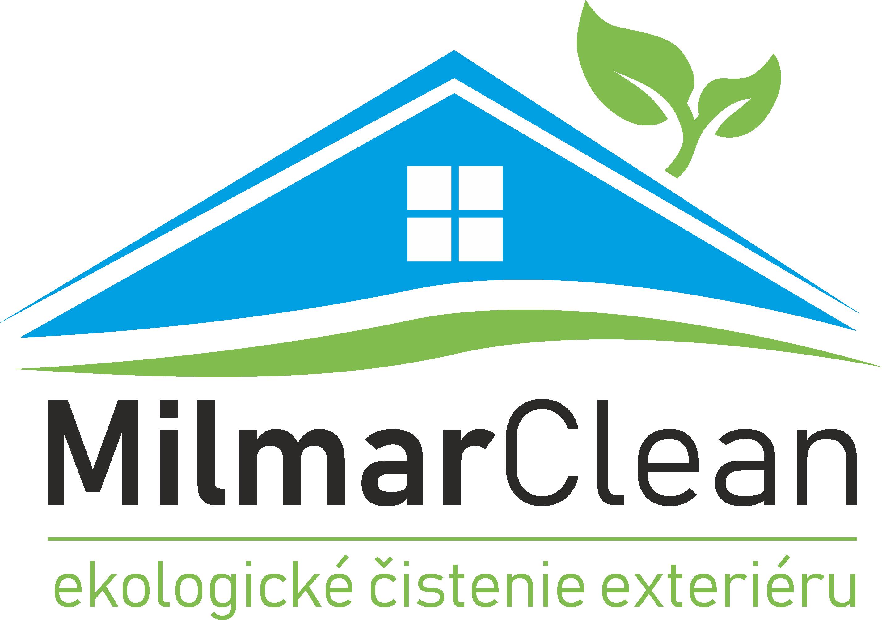 Odborné a šetrné čistenie exteriérov
